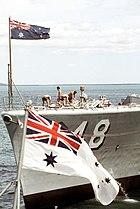 HMAS Stuart 1984 DF-ST-85-06920