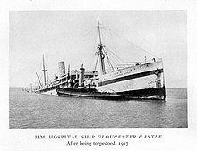 HMS Gloucester Castle - 31 March 1917.JPG