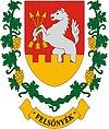 Huy hiệu của Felsőnyék