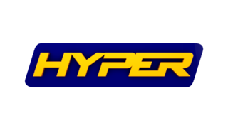 Hyper (TV channel) Filipino satellite and cable television channel