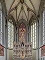 Haßfurt Ritterkapelle Altar 8171822 HDR.jpg