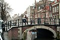 Haarlem, bridge across the Bakenessergracht.jpg