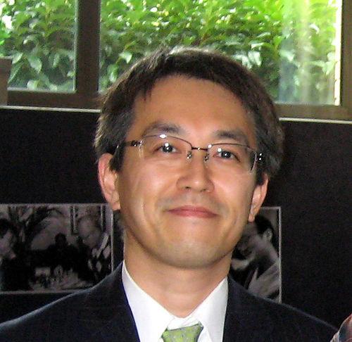 羽生 善治(Yoshiharu Habu)Wikipediaより