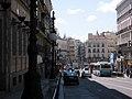 Hacia el bullicio de la Puerta del Sol (527479607).jpg