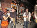 Halloween Saturday Night in Lower French Quarter New Orleans 2016 04.jpg