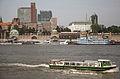 Hamburg Skyline from Steinwerder (15149198567).jpg