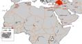 Hamdanid Dynasty 890 - 1004 (AD)-ar.png
