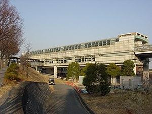 阪大医院前站