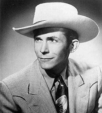 Lovesick Blues - Image: Hank Williams MGM Records 1948 Cropped