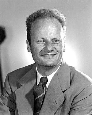 Bethe, Hans Albrecht (1906-2005)