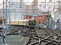 Hanshin Amagasaki Station platform - panoramio (8).jpg