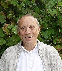 Hansjürgen Bulkowski 2007.jpg
