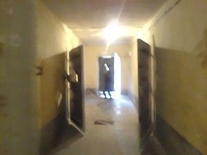 Prisons in Turkey - Sinop E-type Prison