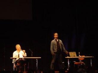 Manuel Andrack - Manuel Andrack and Harald Schmidt