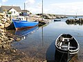 Harbour with new slipway - geograph.org.uk - 1546579.jpg