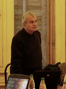 Harry Collins.20101118.jpg