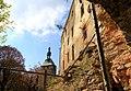Hartenberg palác a věž.JPG