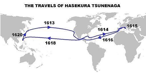 HasekuraTravels