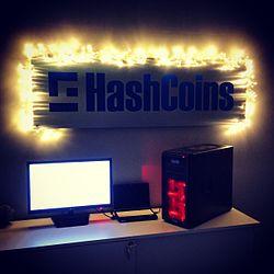 hashflare отзывы