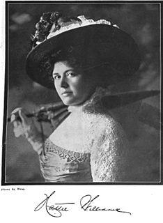 Hattie Williams American actress