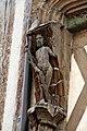 Haut-relief d'Adam sur la façade de la maison Desprez - Angers - 20081004.jpg
