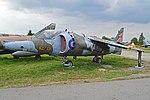 Hawker Siddeley Harrier GR3 'XW919 W' (22178919691).jpg