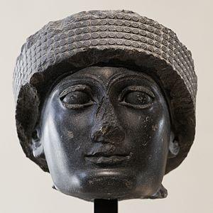 Sumer - Gudea of Lagash