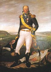 Generalmajor Diderich Hegermann