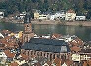 Heidelberg-stadtkirche2009