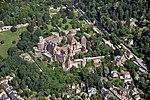 Heidelberg Schloss Luftbild 3.JPG