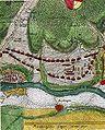 Heilbronn mit Böckingen Französisches Lager 1693.jpg