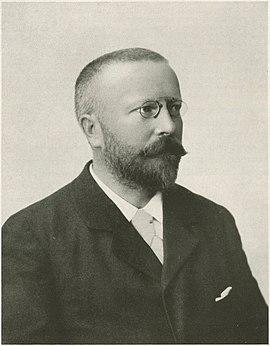 Heinrich Morf