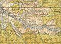 Hejnice, mapa III.vojenského mapování.jpg
