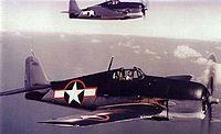 그러먼 F6F 헬캣