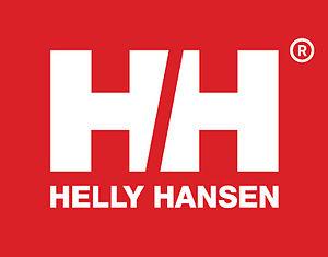 Helly Hansen - Image: Helly Hansen logo