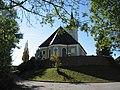Henndorf Pfarrkirche Heiliger Vitus 2.JPG