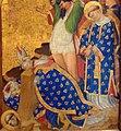 Henri Bellechose Le Retable de Saint Denis 1415 1416 detail 2.jpg