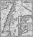 Henri Liébaux. La Syrie moderne. 18th century.jpg
