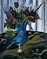 Henriette Gröll Nature morte aux fleurs 1945.jpg