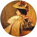 Henrique Bernardelli - Figura, Pinacoteca.jpg