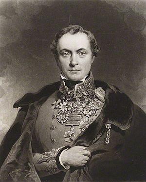 Henry Hardinge, 1st Viscount Hardinge - Image: Henryhardinge