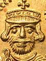 Heraclius and Heraclius Constantine solidus (cropped).jpg