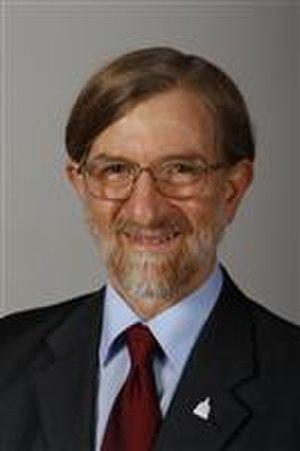 Herman Quirmbach - Image: Herman C. Quirmbach Official Portrait 84th GA
