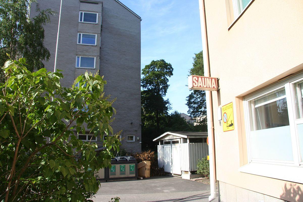 Hermanni Sauna