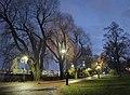 Hesperiapark in November - Marit Henriksson.jpg