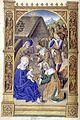 Heures de Charles VIII 042V Rois mages.jpg