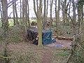 Hideaway 2 - geograph.org.uk - 343033.jpg