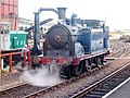 Highland Railway near Avimore - panoramio - Pastor Sam (1).jpg