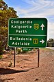Highway sign, Norseman, 2017 (01).jpg