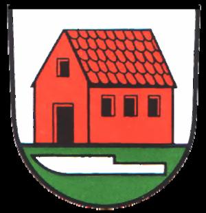 Hildrizhausen - Image: Hildrizhausen wappen